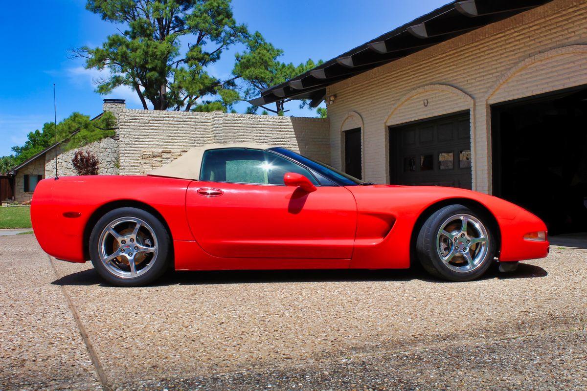 2001 Corvette Car Photo Video Prop Car Vehicle Rental Dallas 0003.jpeg