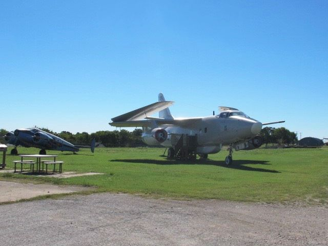 Vinrage Air Museum Aircraft Photo Video Shoot Location Dallas 13.jpg