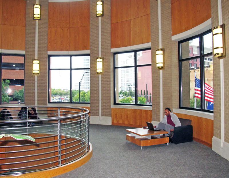 El Centro College Photo Video Shoot Location 07.JPG