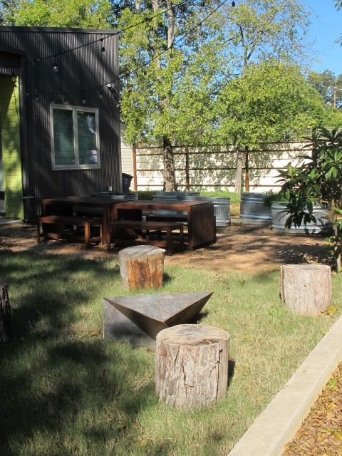 Cedars Art House Contemporary Home Photo Video Shoot Location Dallas 13.jpg