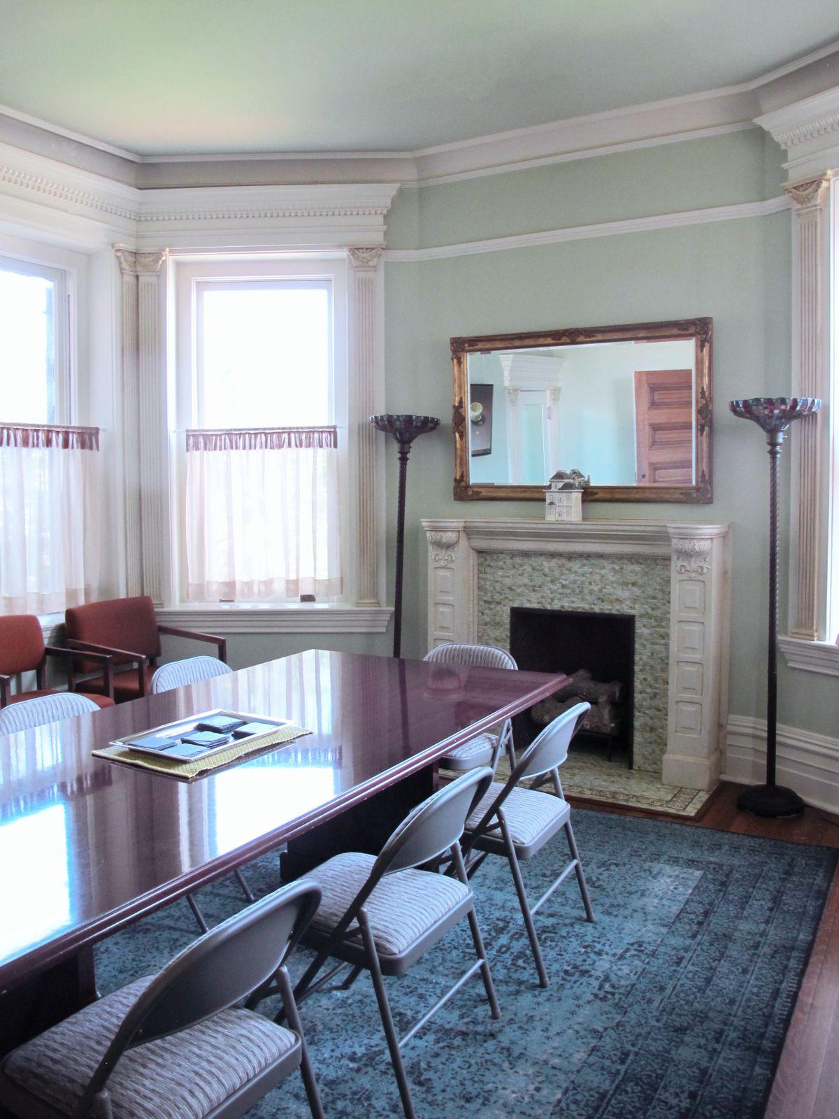 McFarland Historical Home Photo Video Shoot Location Dallas 21.jpg