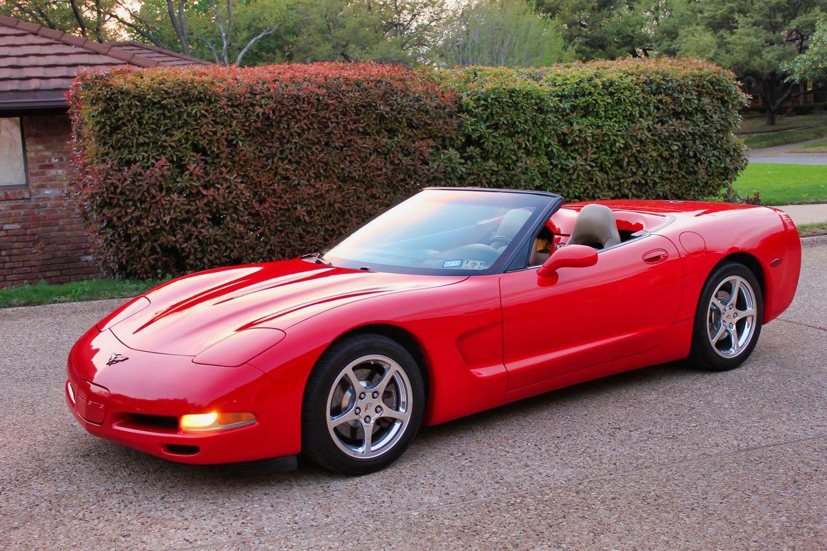2001 Corvette Car Photo Video Prop Car Vehicle Rental Dallas 0000.jpeg