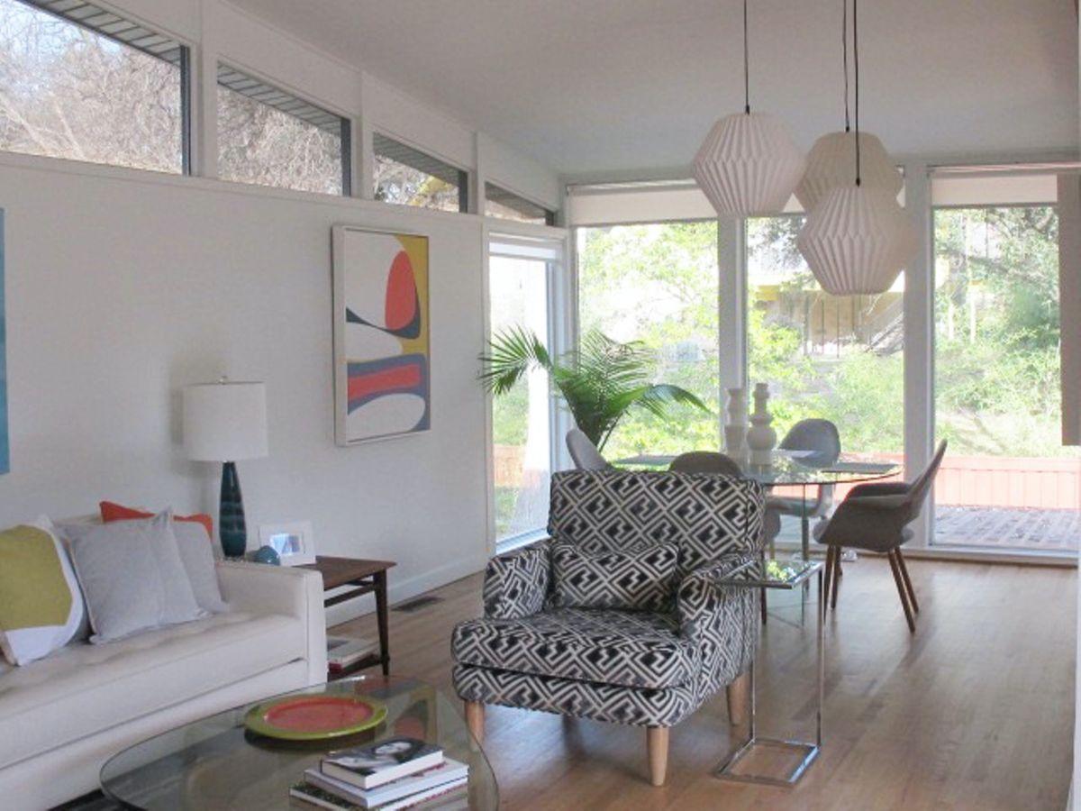 Lara Mid Century Modern Home Photo Video Location Shoot Dallas 02.jpg
