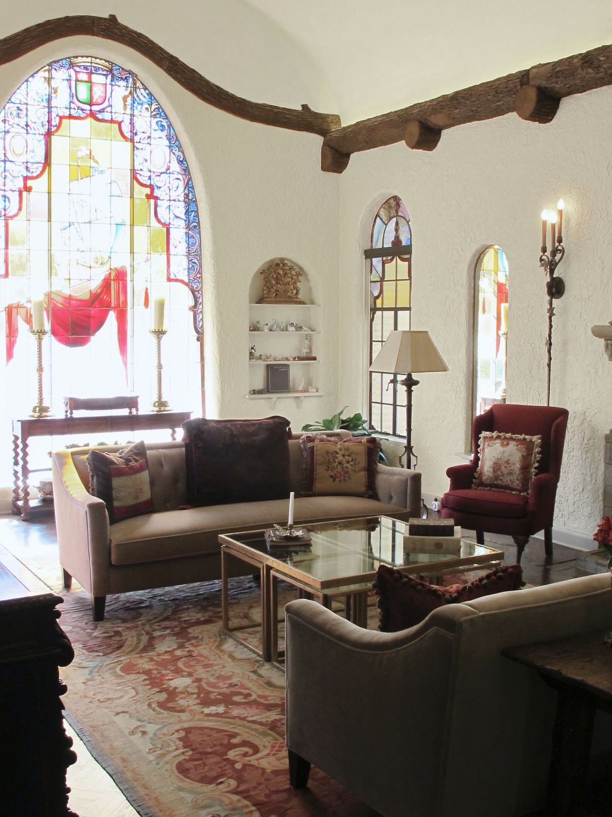 Historic Hutsell Mediterranean Home Photo Video Shoot Location 13.jpg