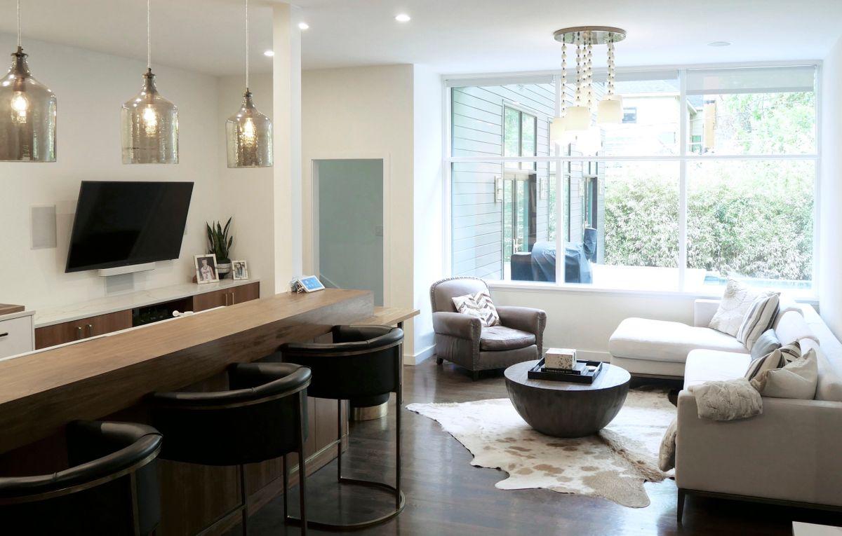 Harlow Contemporary Modern Home Photo Video Shoot Location Dallas