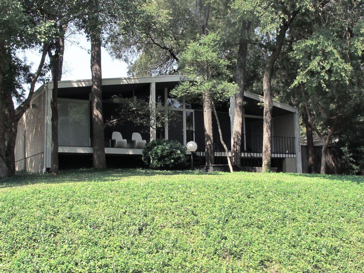 Jeri Contemporary Modern Home  Photo Video Shoot Location Dallas 0008.jpg