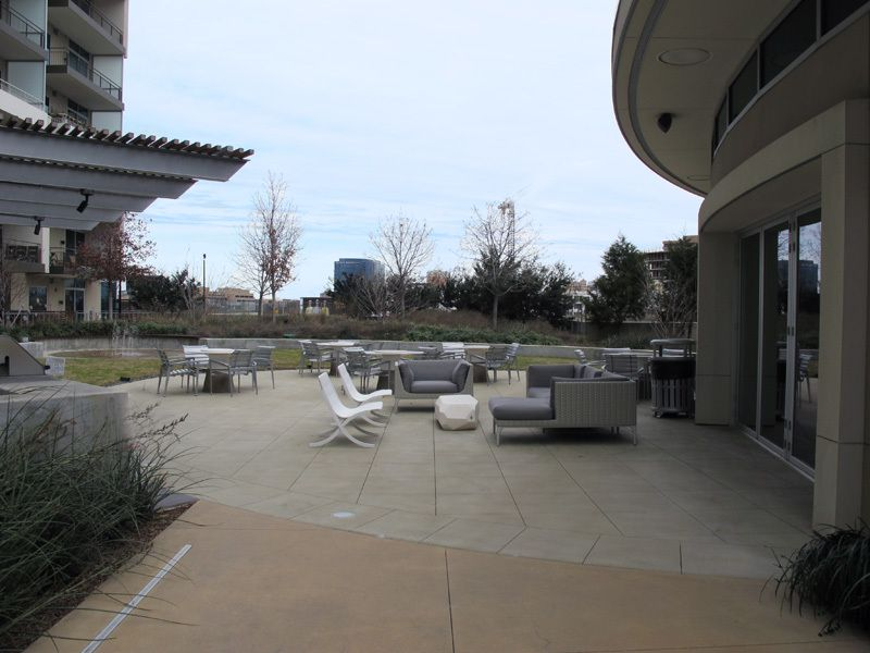 Nico's Lofts Highrise Photo Video Shoot Location Dallas