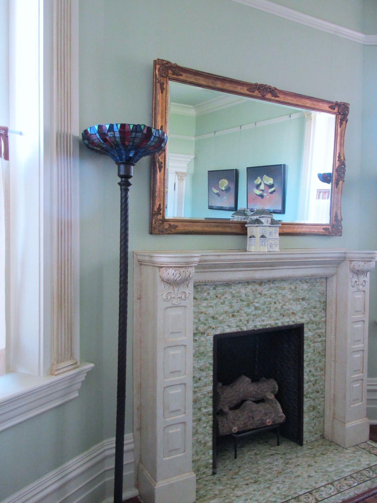 McFarland Historical Home Photo Video Shoot Location Dallas 22.jpg