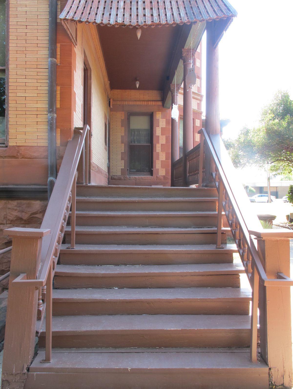McFarland Historical Home Photo Video Shoot Location Dallas 07.jpg