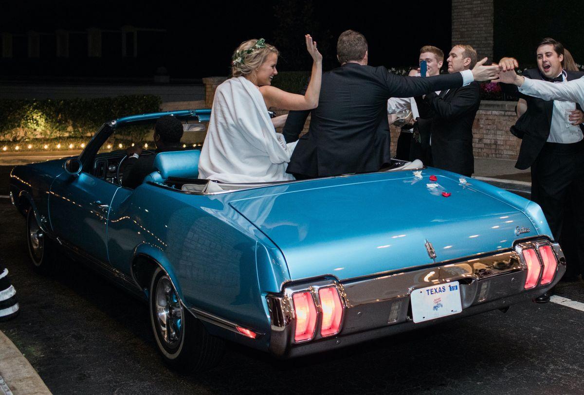 Cutlass Convertible Photo Video Shoot Prop Car Vehicle Rental