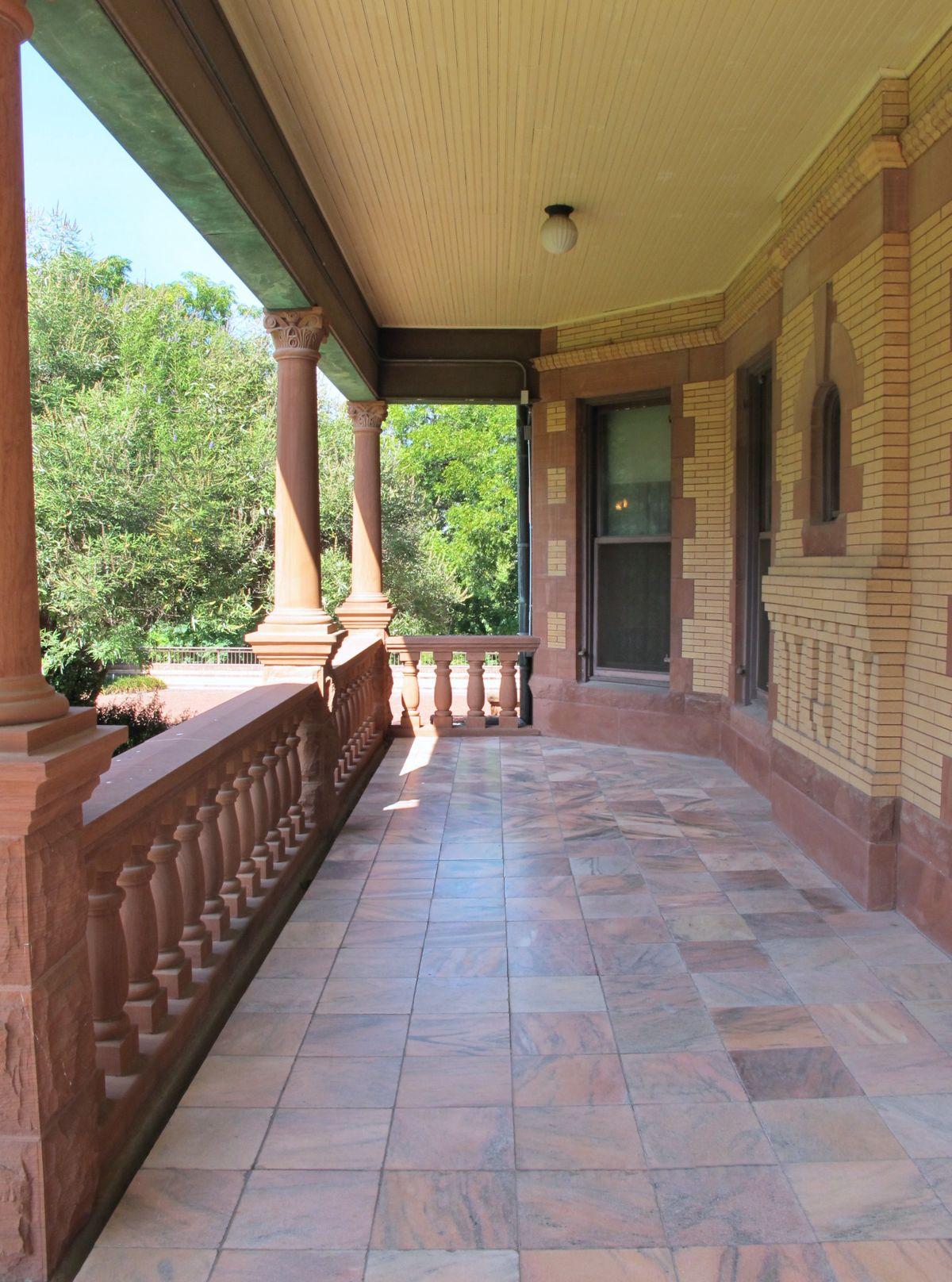 McFarland Historical Home Photo Video Shoot Location Dallas 27.jpg
