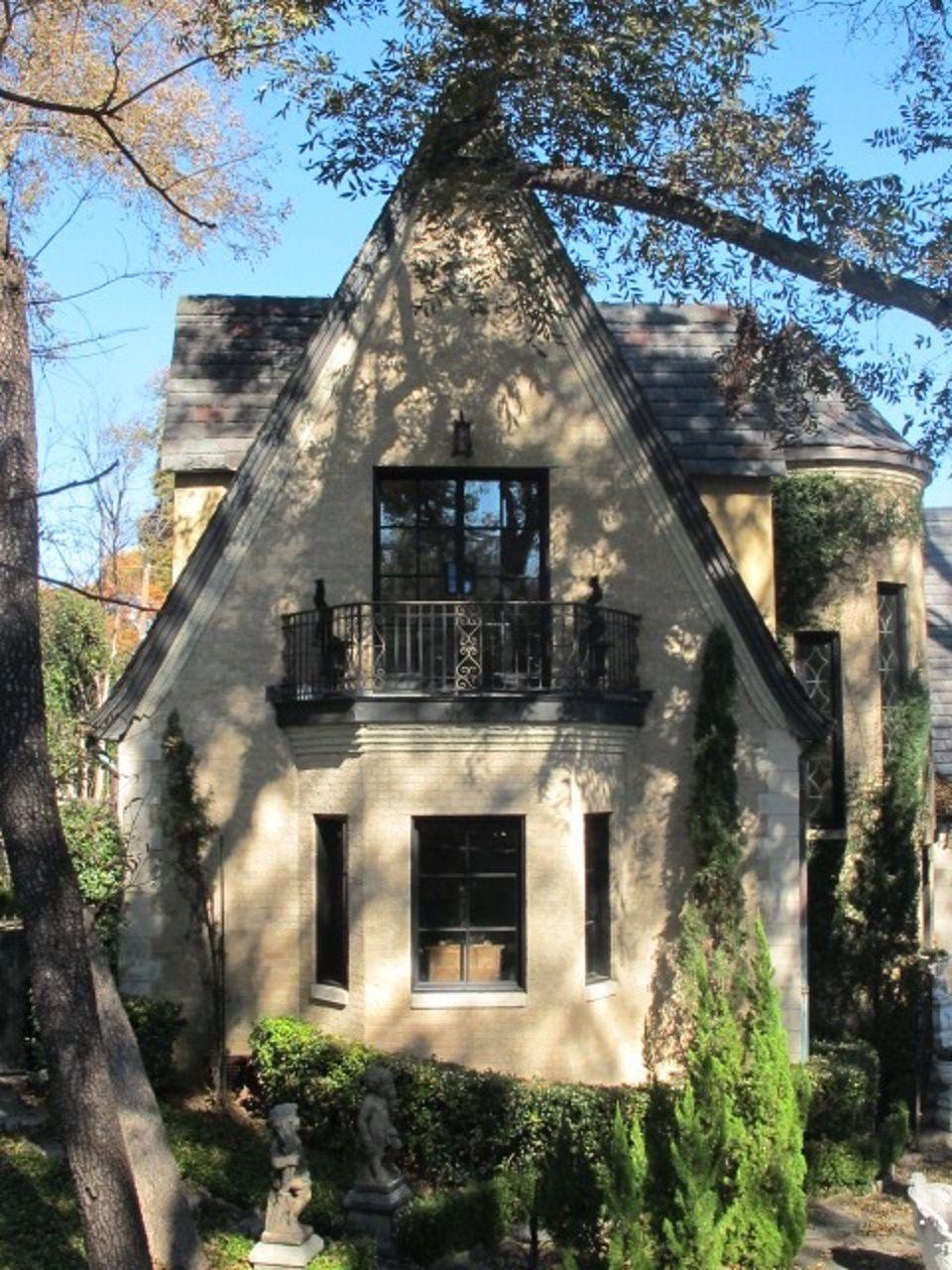 Castle Mansions Home Photo Video Location Shoot Dallas 14.jpg