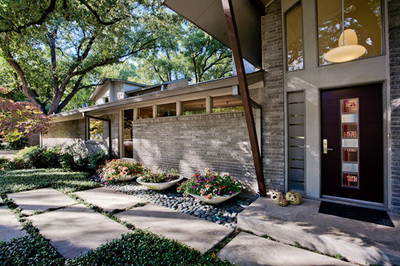 Cobblestone Contemporary Modern  Photo Video Location
