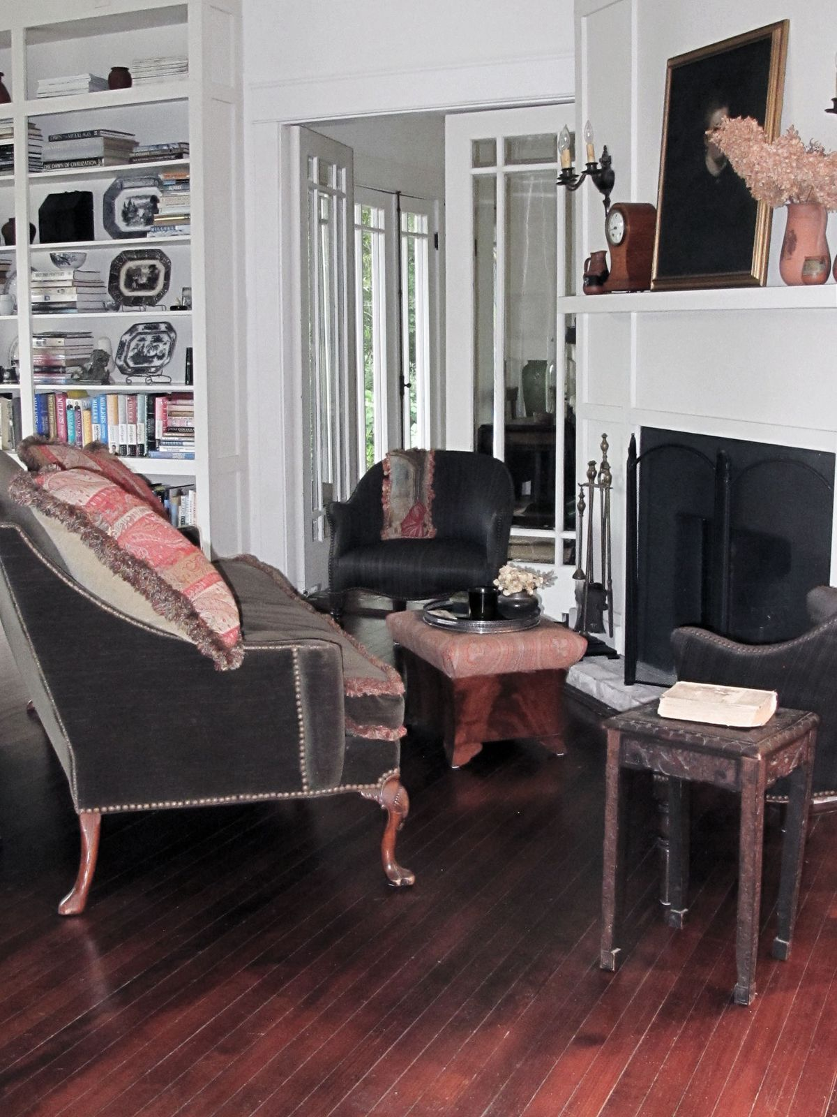 Tilly Traditional Home Photo Video Shoot Location Dallas 19.jpg