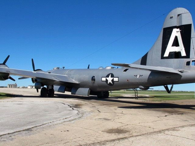 Vinrage Air Museum Aircraft Photo Video Shoot Location Dallas 12.jpg
