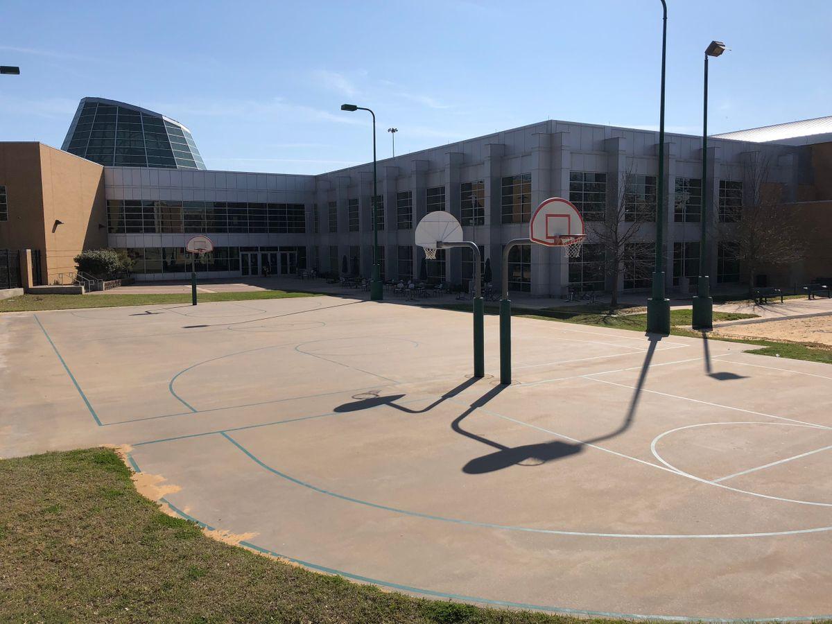 University of North Texas Schools Photo Video Shoot Location08.JPG