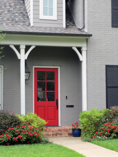 Red Door Traditional Home Photo Shoot Location 27.jpg