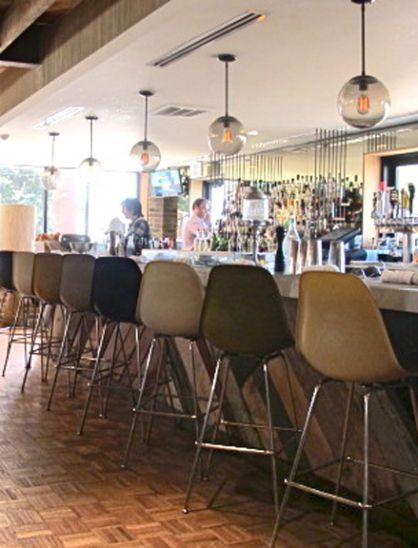 Restaurant Cafe Bar Photo Video Shoot Location