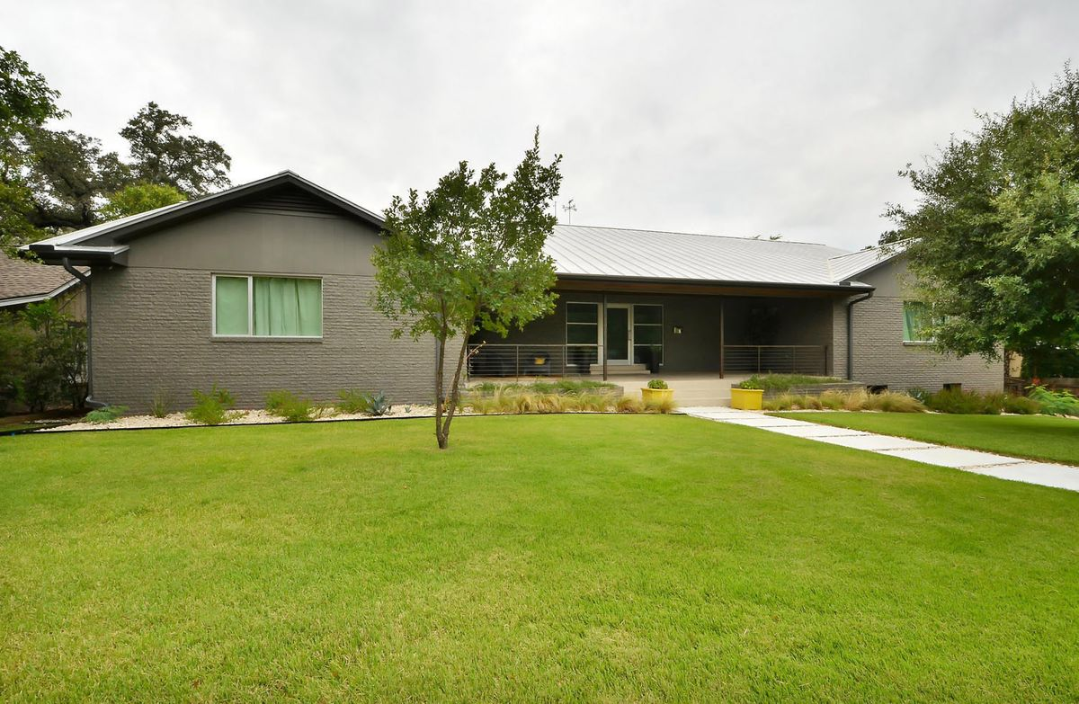 Perry Lane Contemporary Modern Austin
