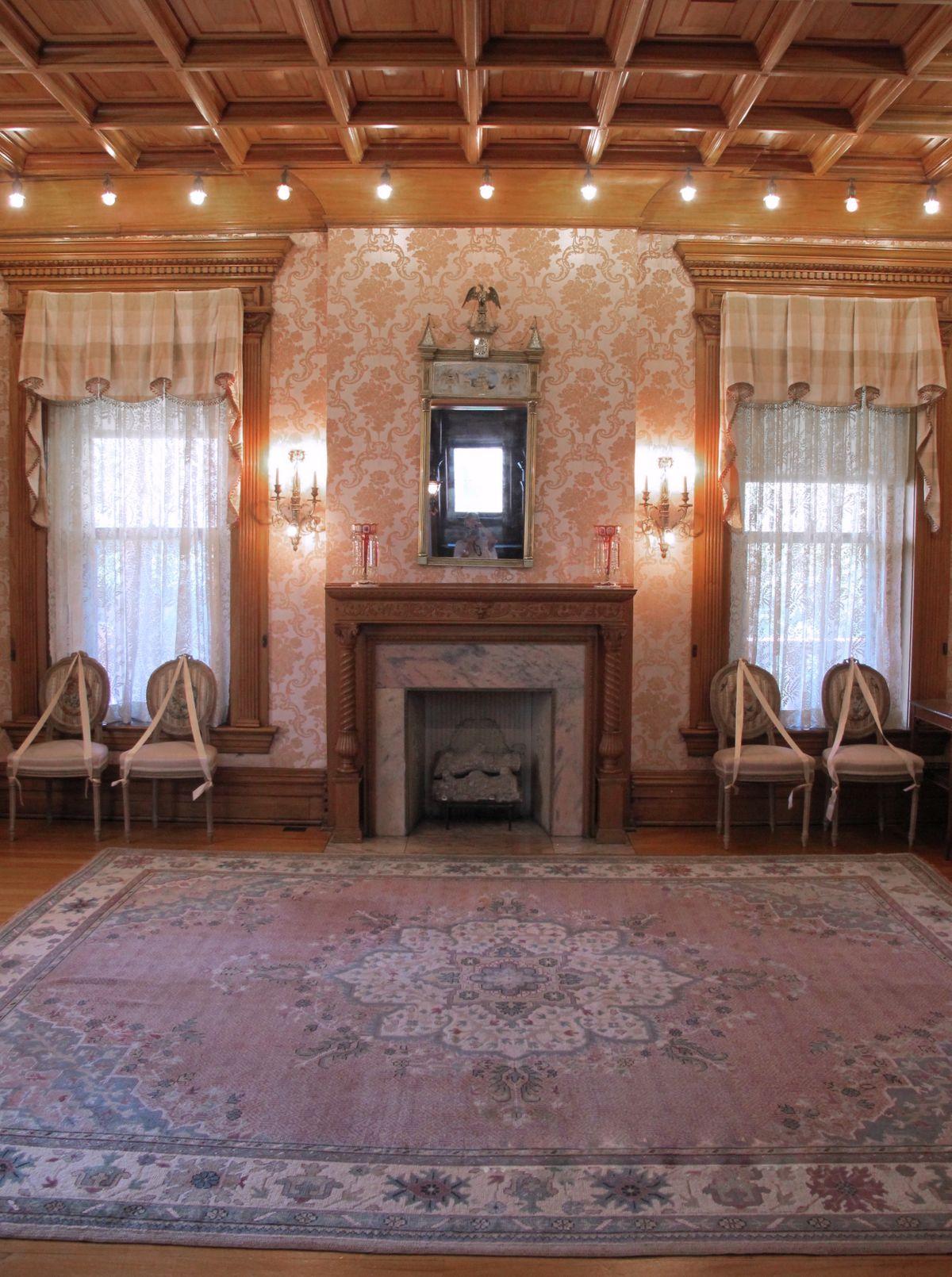 McFarland Historical Home Photo Video Shoot Location Dallas 23.jpg