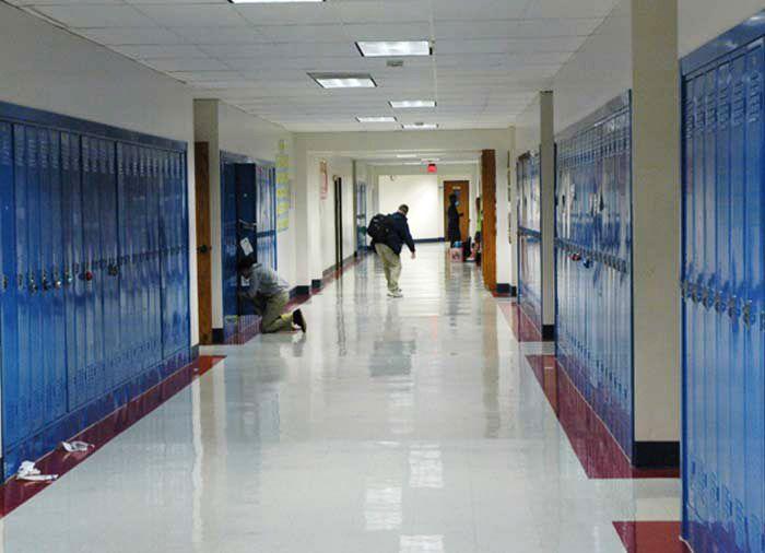 FBA School Photo Video Shoot Location Dallas