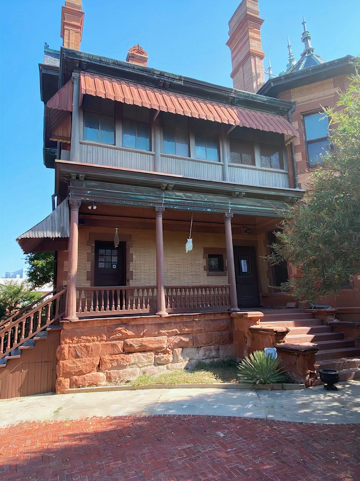 McFarland Historical Home Photo Video Shoot Location Dallas 31.jpg