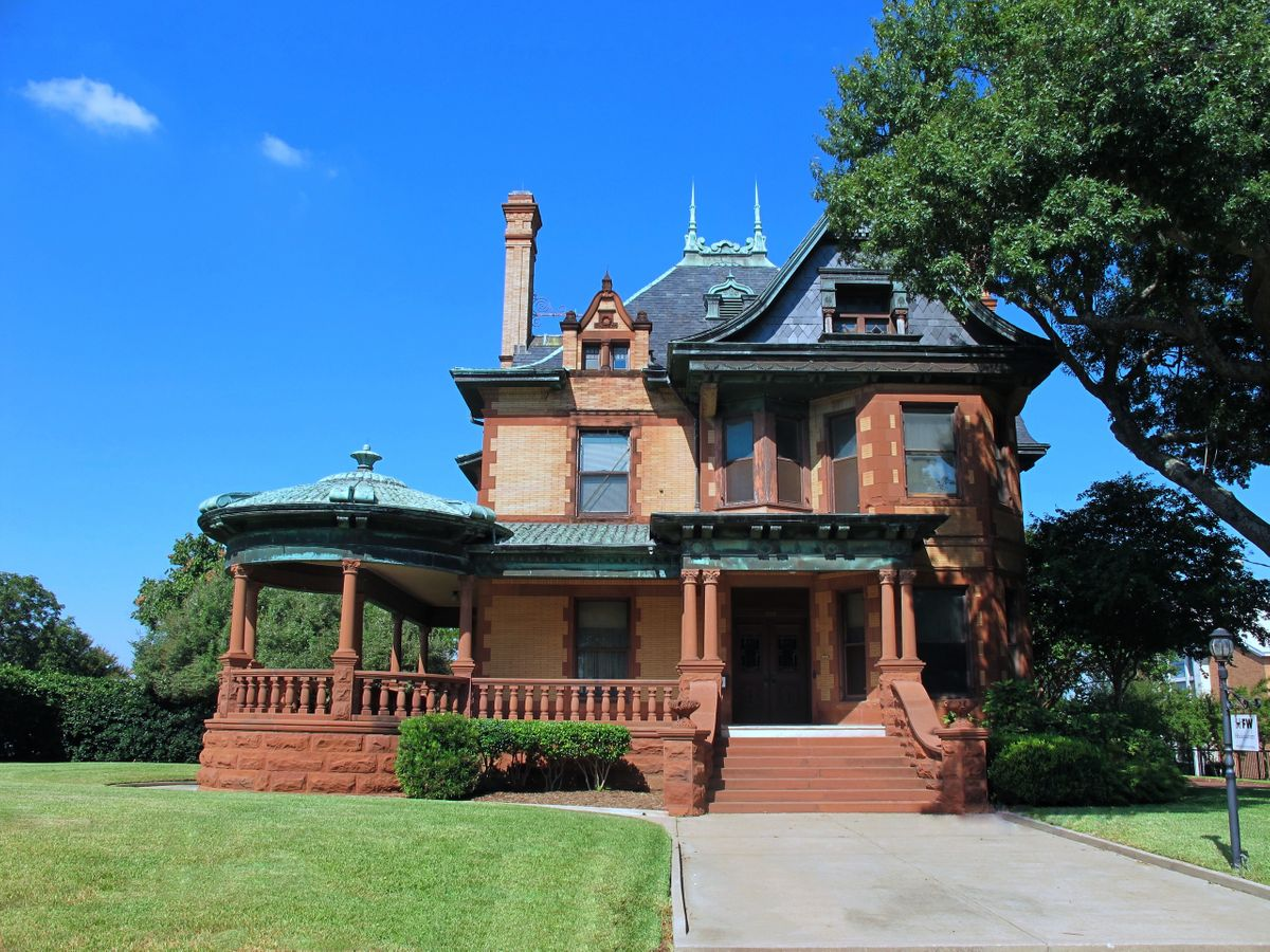 McFarland Historical Home Photo Video Shoot Location Dallas 30.jpg