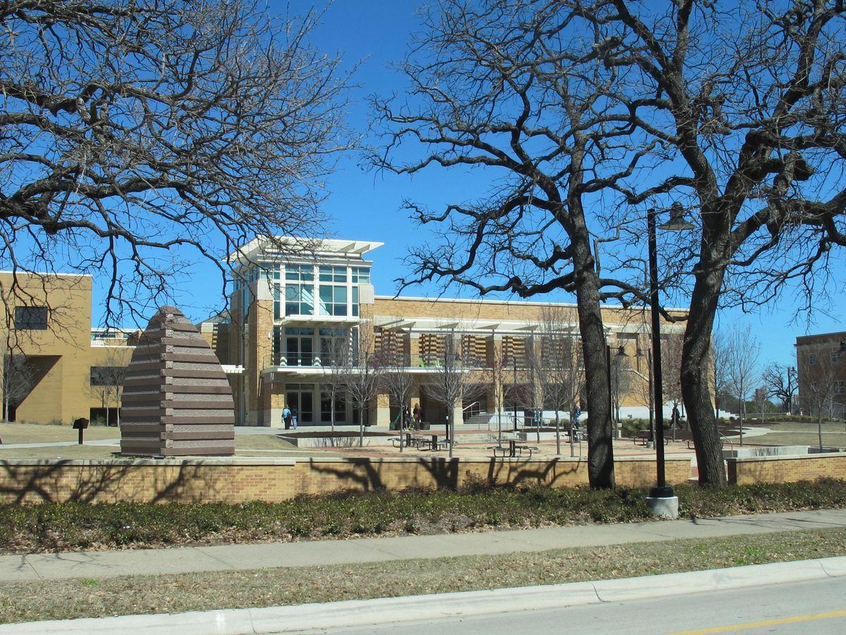 University of North Texas Schools Photo Video Shoot Location15.jpg