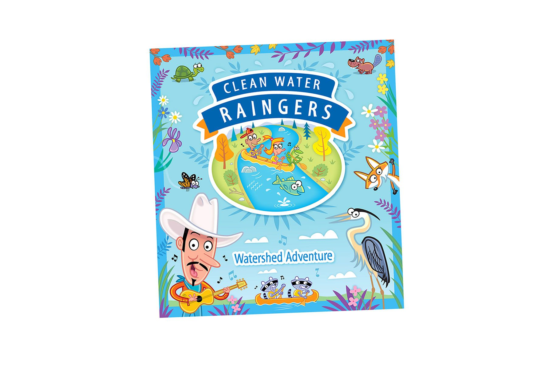Clean Water Raingers