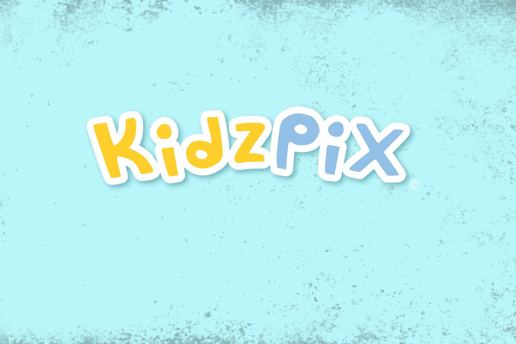 KidzPix