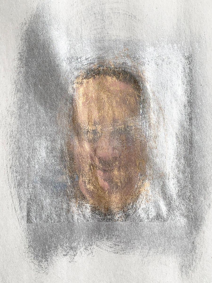 Self Portrait:  0.15