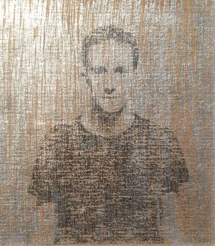 Self Portrait - Remnant
