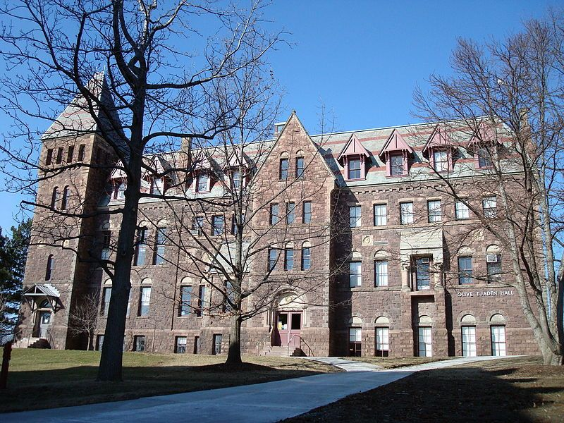 TJADEN  HALL  , Cornell    University  , Ithaca   NY