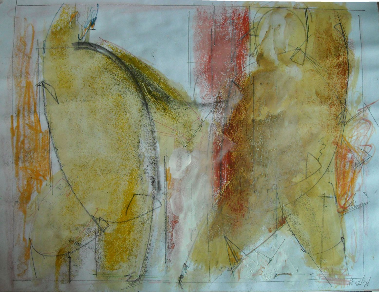 TWO FIGURES   2013