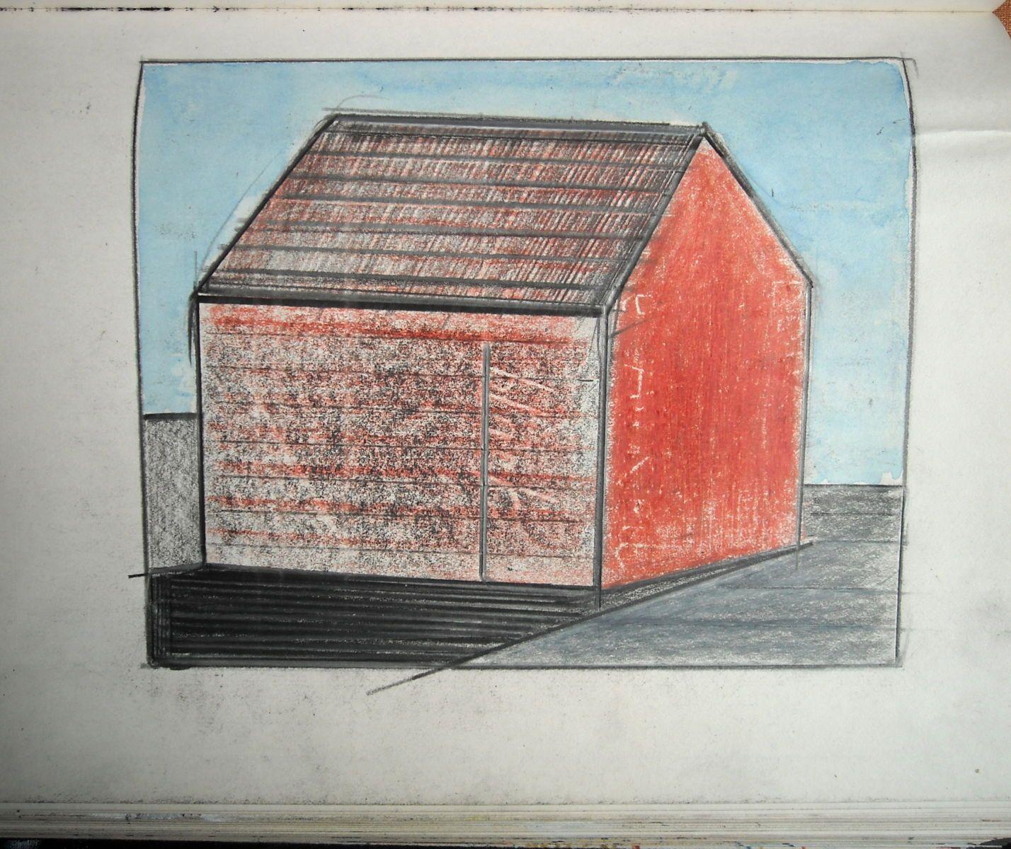 HOUSE  1977 Berkelery