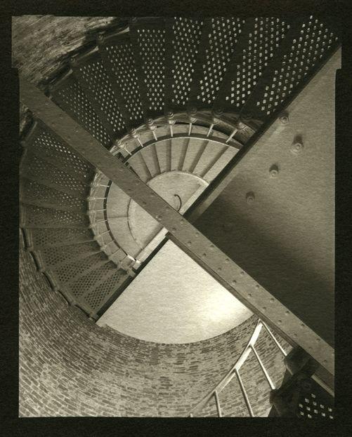 Cape Blanco Lighthouse  (2003)