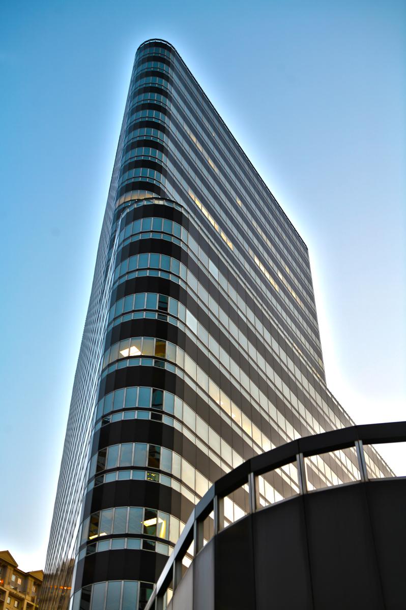 Advertising Dallas Texas architectural Photoghraphy