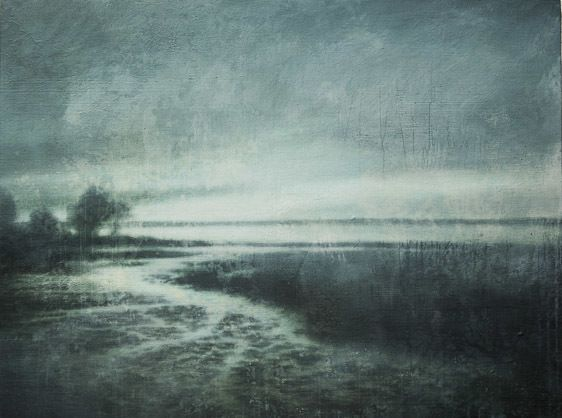 sapelo marsh 1