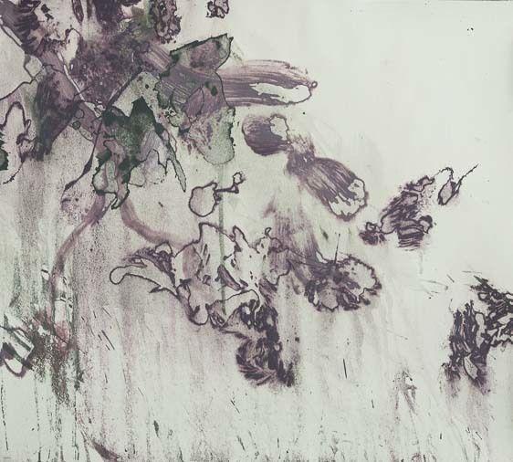 composition in lavendar 4