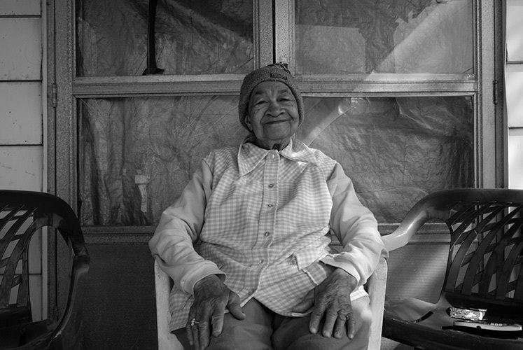 JOSEPHINE, 90.