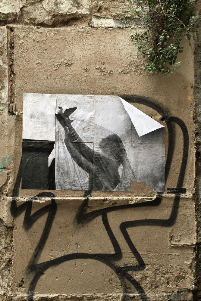 Miner_Barcelona_woman with dove_Livebooks.jpg