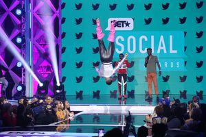The 2019 Social Media Awards