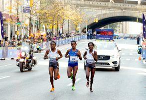 2019 NY Marathon