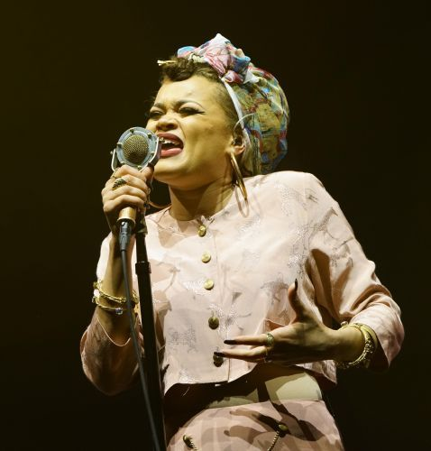 Andra Day (Photo by Bennett Raglin)