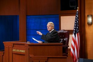 Judge Jerry Springer Show