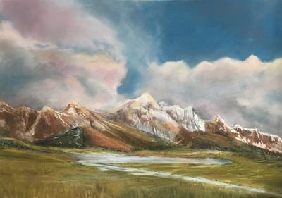 A Teton Dream