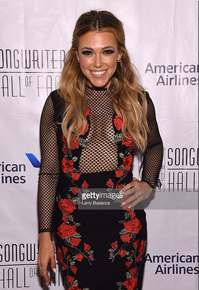Rachel-Platten Songwriters Hall of Fame