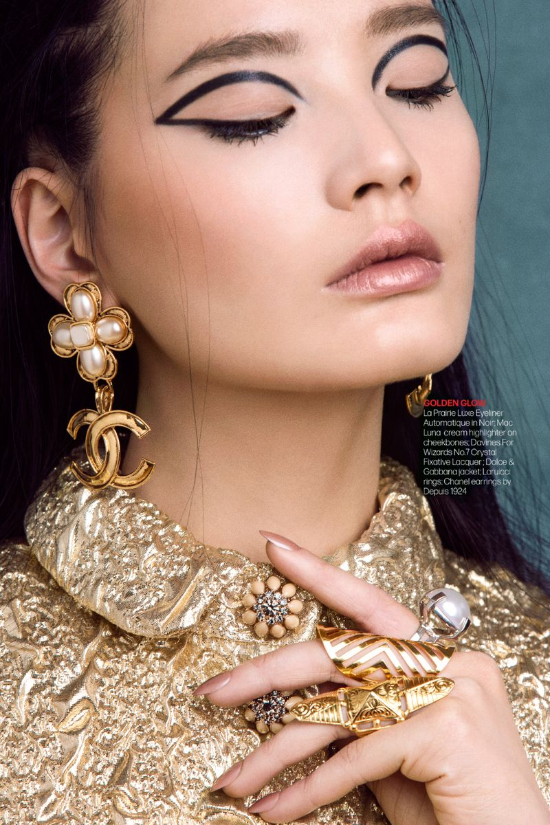 HK Tatler Beauty