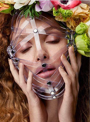 Spirit And Flesh Magazine-Natalya Piro