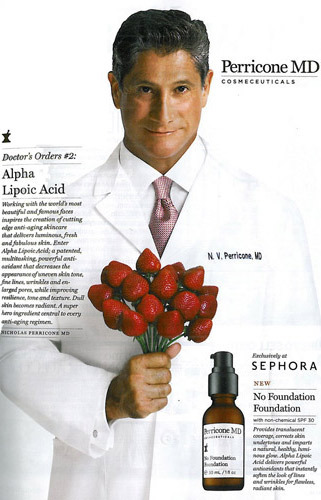Doctor Perricone
